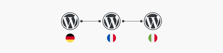 WordPress multisite pour du multilangue ?